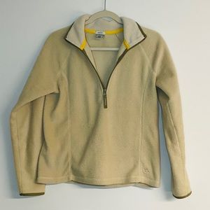 Old Navy Fleece Pull Over Jacket